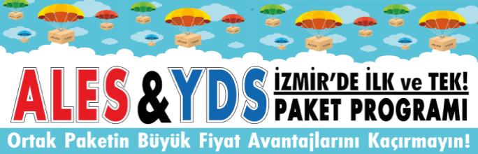 ALES & YDS PAKET PROGRAM